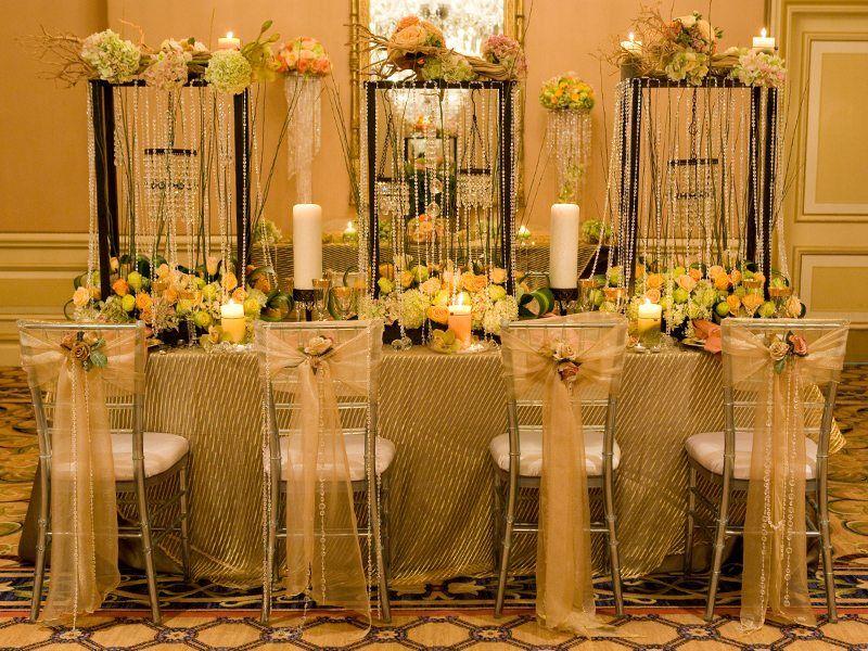 Thursday Theme – GOLD | Gold weddings, Wedding and Weddings