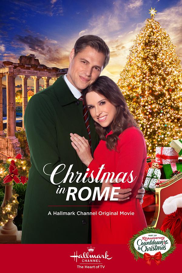 Christmas In Rome 2019 Hallmark Christmas Movies Hallmark Channel Christmas Movies Christmas In Rome