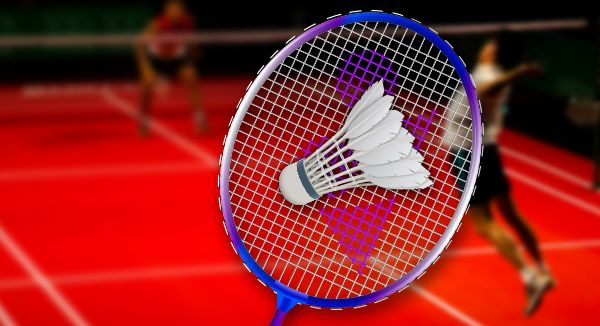 Create A Badminton Racket And A Shuttlecock In Adobe Illustrator Badminton Racket Rackets Shuttlecocks