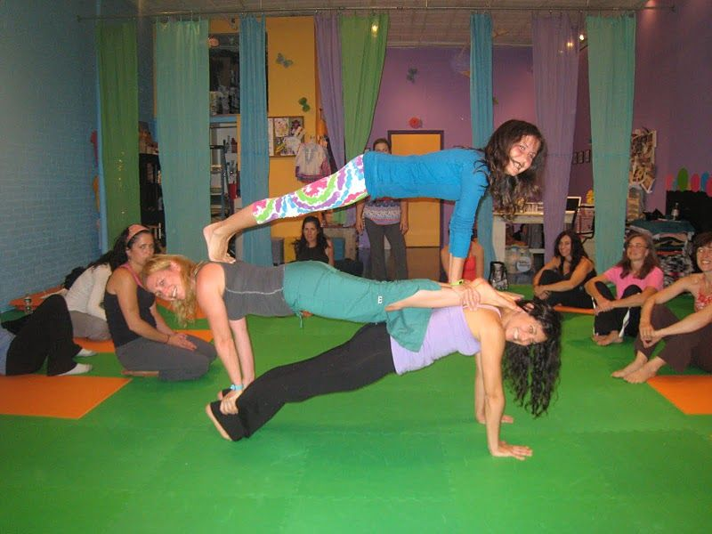 Karma Kids Yoga Great Photos For Group Pose Ideas Creative