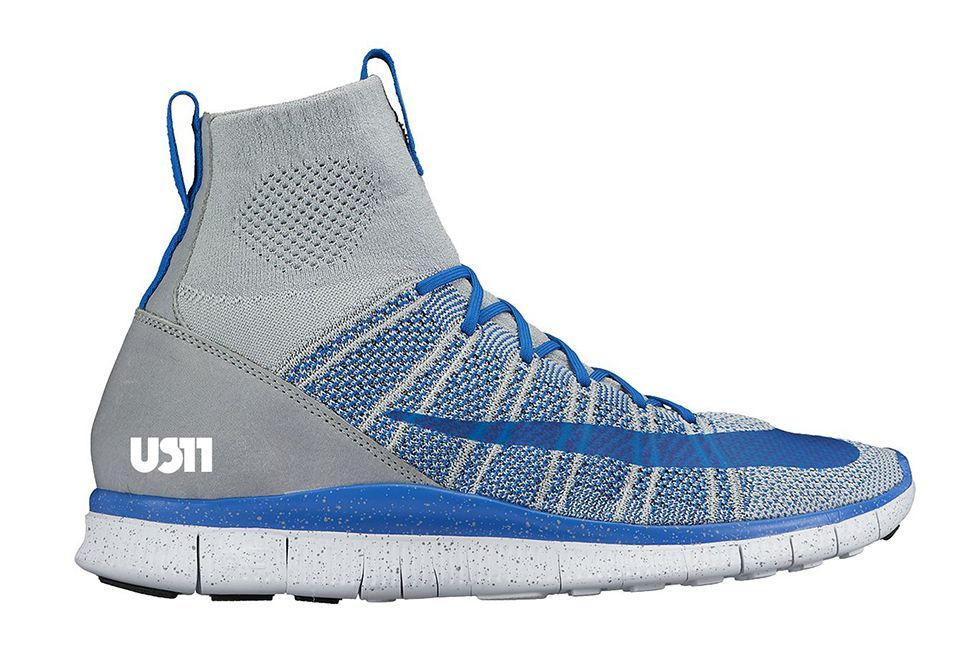 online retailer 8f4bf 65959 Nike Free Mercurial Superfly (Six Upcoming Colorways ...