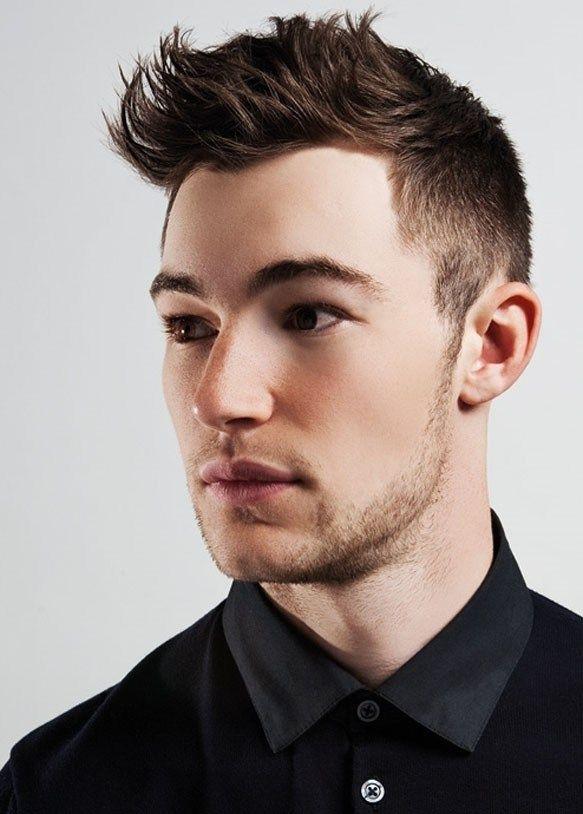 Los nuevos cortes de pelo para hombre