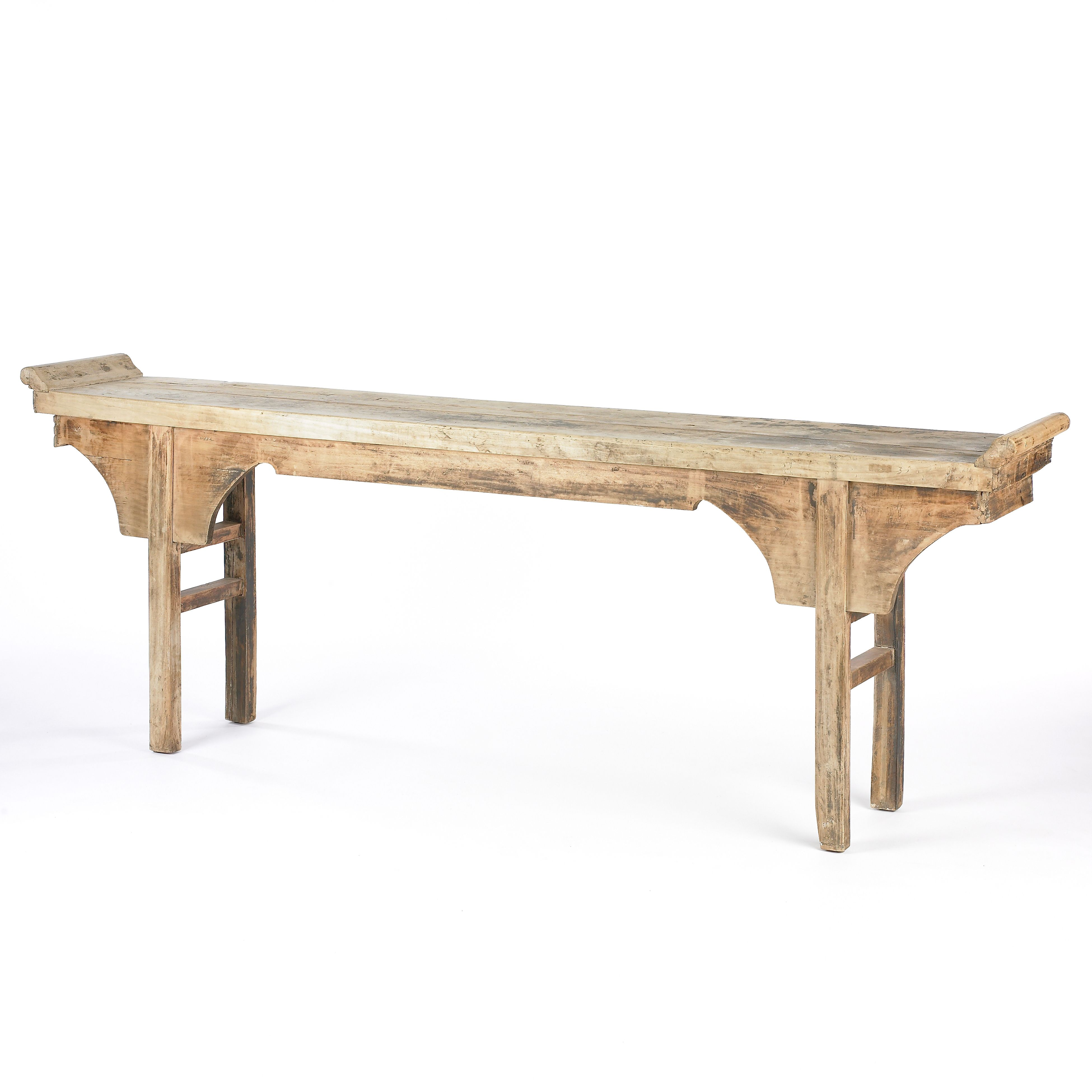 Chinese Altar Table South of Market 96w x 15d x 36d