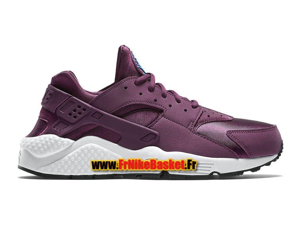 Nike Wmns Air Huarache GS Chaussure Nike Sportswear Pas Cher ...