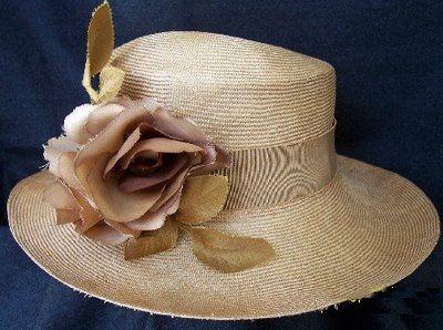 Madrinhas de casamento  chapéu  ac203cdcf2d