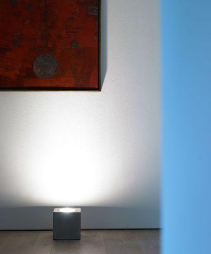 Light Cube Q By Alberto Zatt1n Davide Groppi Lamps