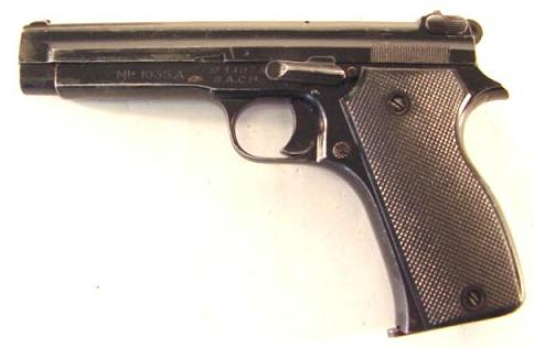 Modern Firearms Handguns Mle 1935a And 1935s Hand Guns Pistol Firearms