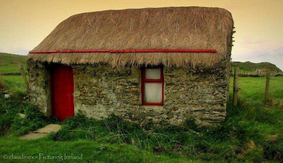 Dough Island, Ireland