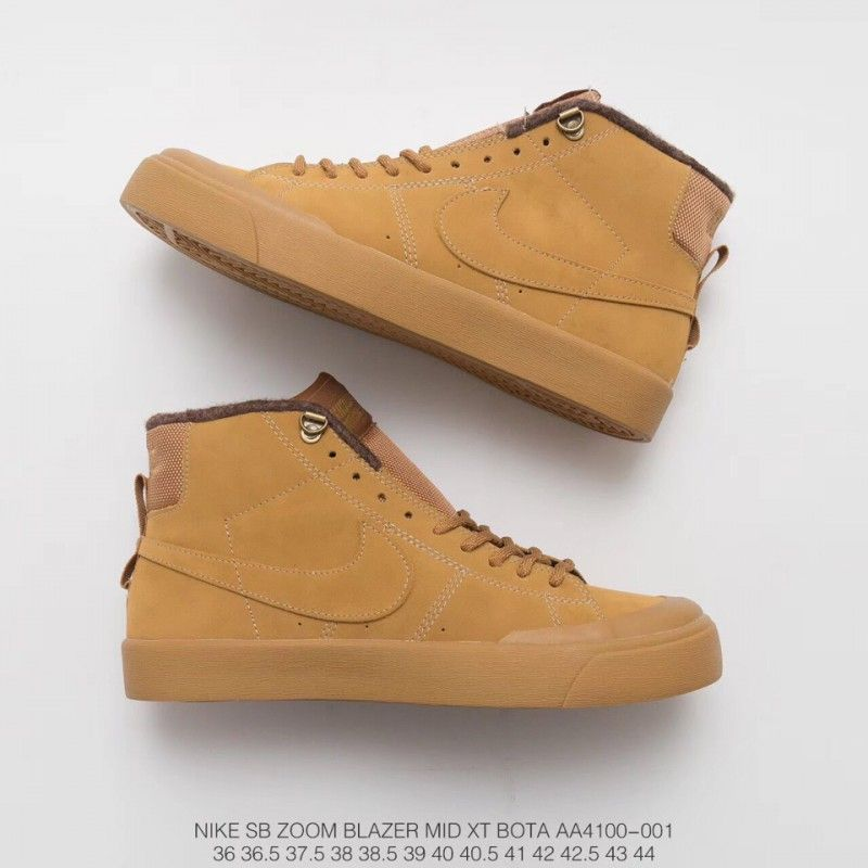 Nike De Bota Para Hombre,AA4100-001 FSR