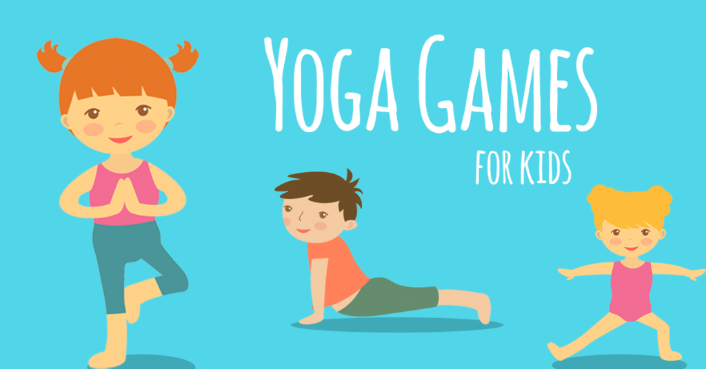 In This Post We Present Eight Best Yoga For Kids Learn Through Having Fun Here You Can Find Which Are Very Children