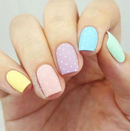 best rainbow glitter nails kids ideas in 2020  rainbow