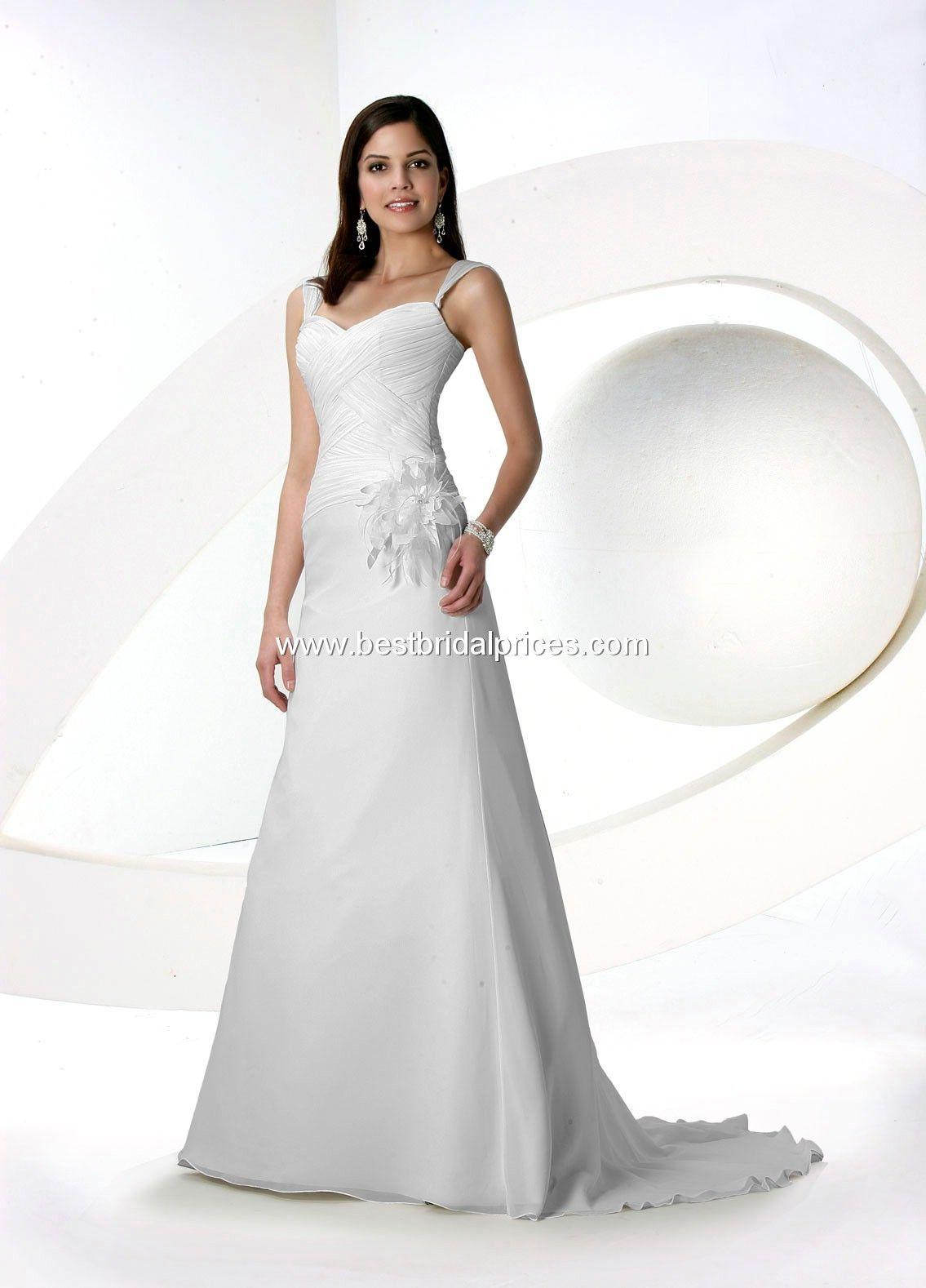 Style limited edition wedding gowns davinci bridal