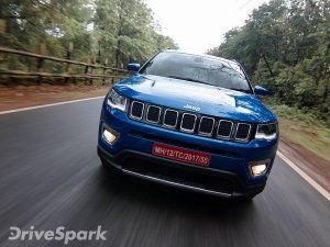 Jeep Compass Price In India How It Affects Competition Across
