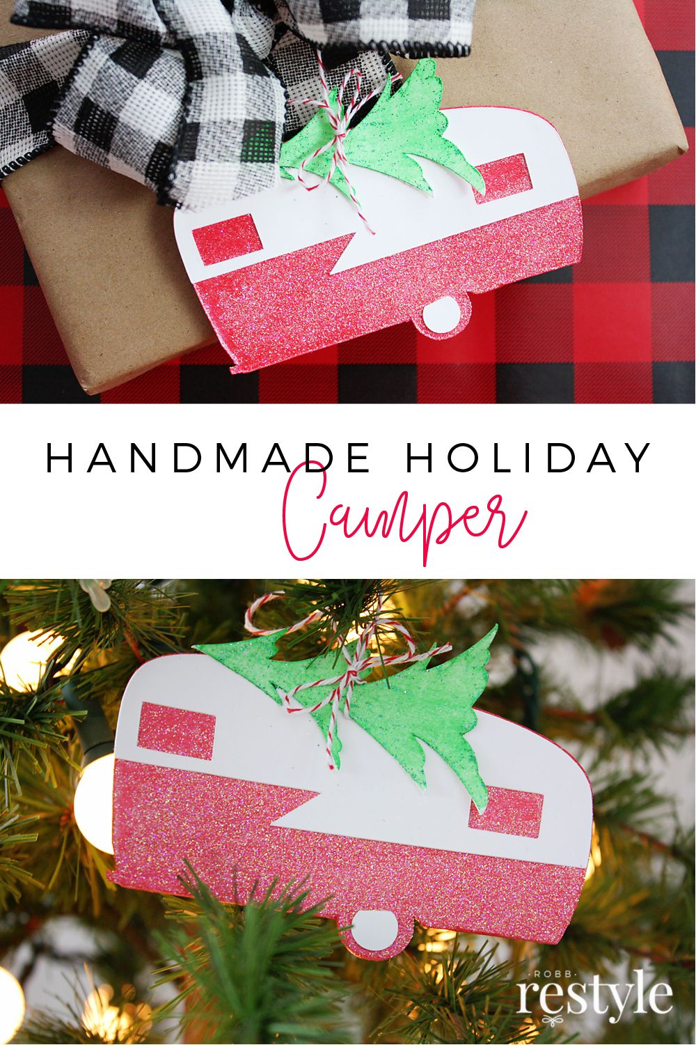 Handmade Holiday Campers Trucks Best Of Pinterest Home