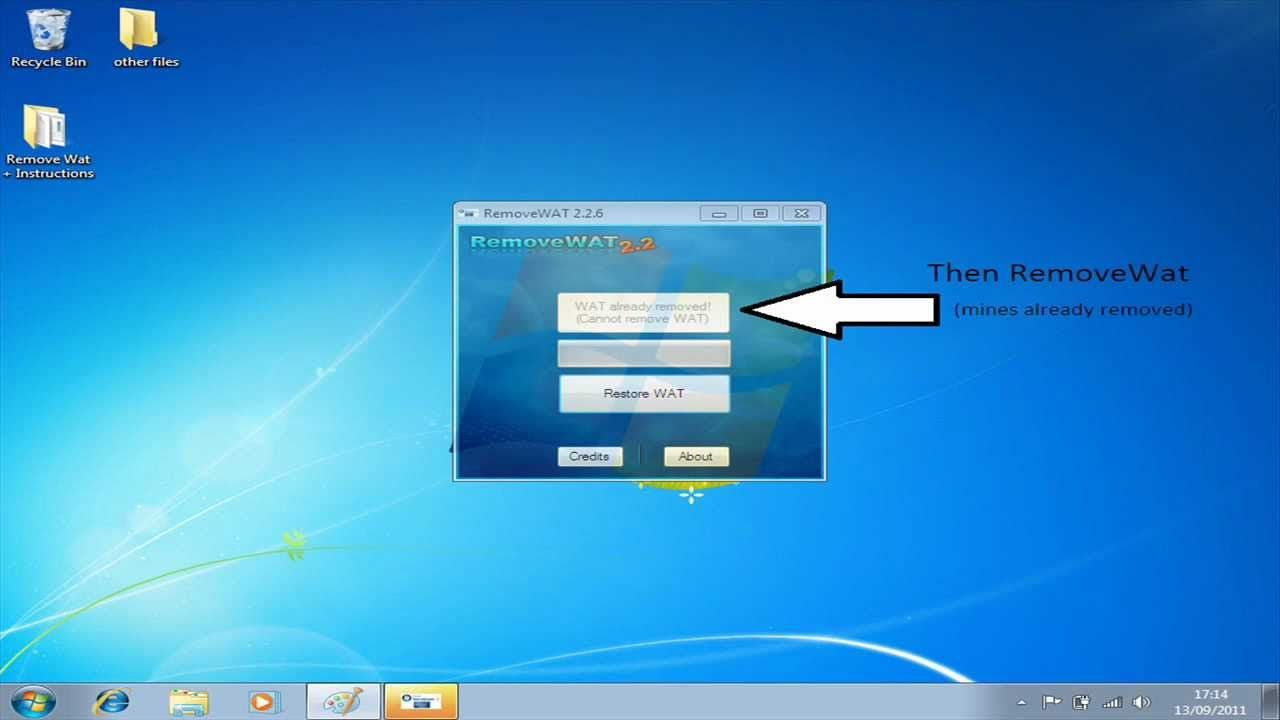 Removewat 2 2 8 Windows Permanent Activator Full Download