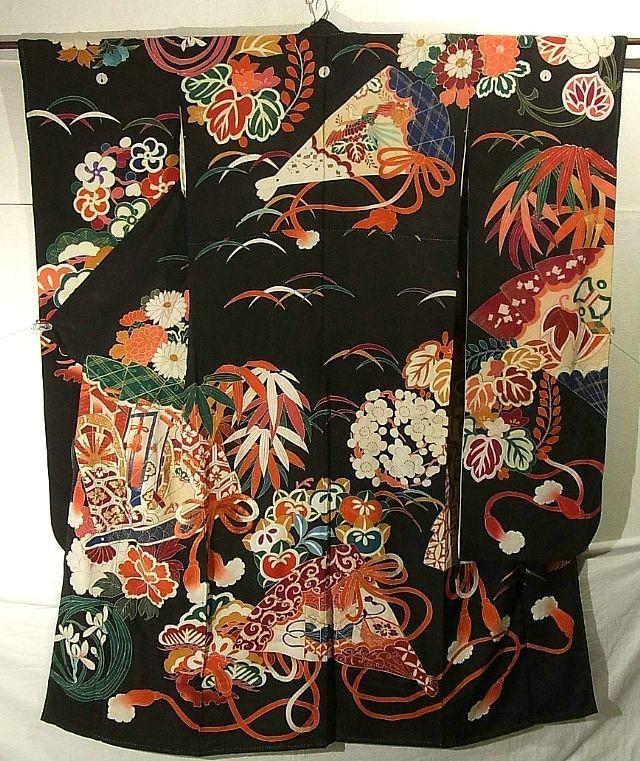 Kimono #228756 Kimono Flea Market Ichiroya