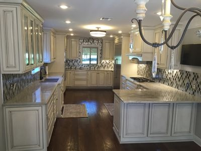 Sea Pearl QUARTZITE Countertops By Luxury Countertops