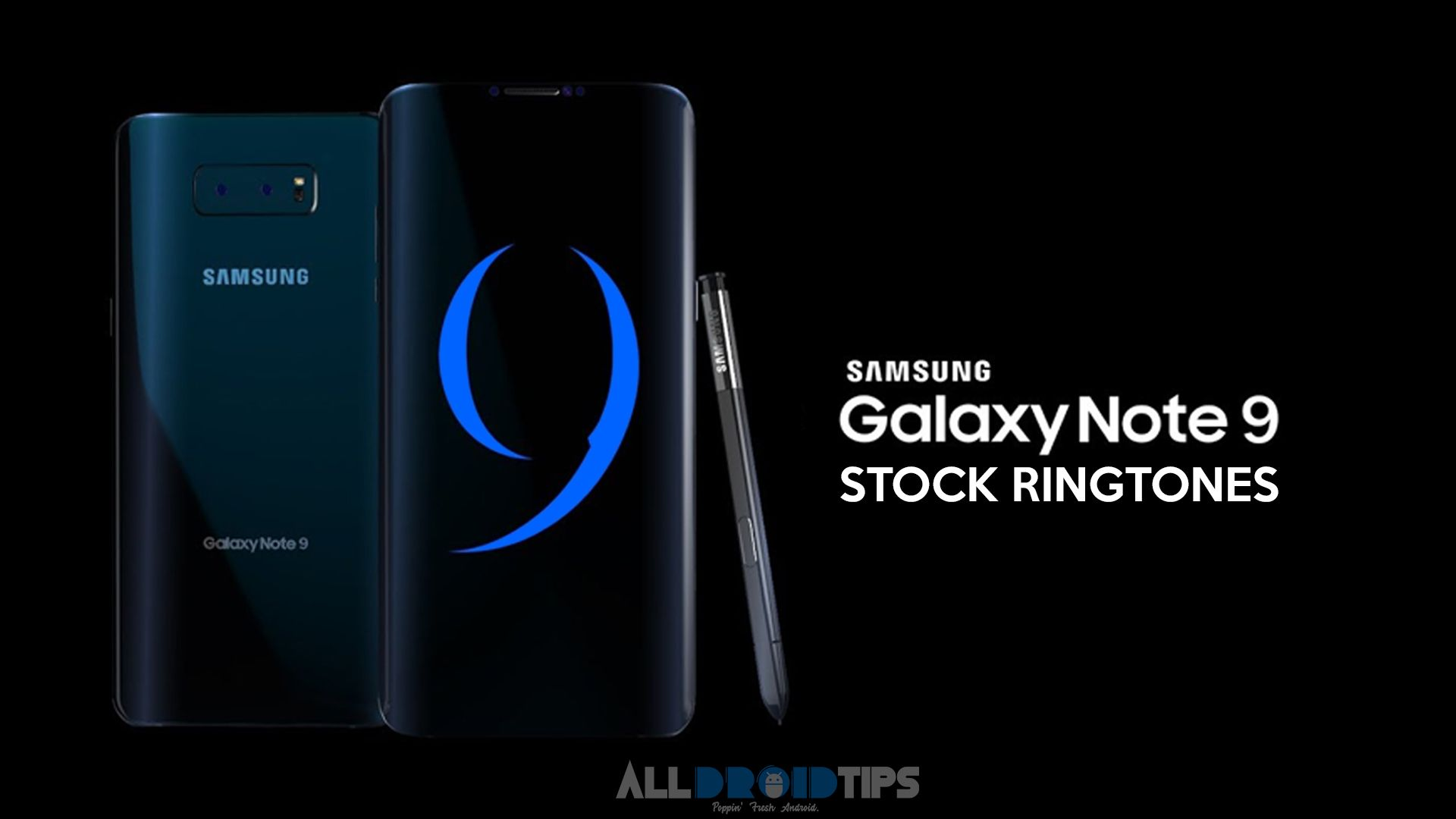 How to use audio files on your PC as Galaxy Note 4 ringtones?