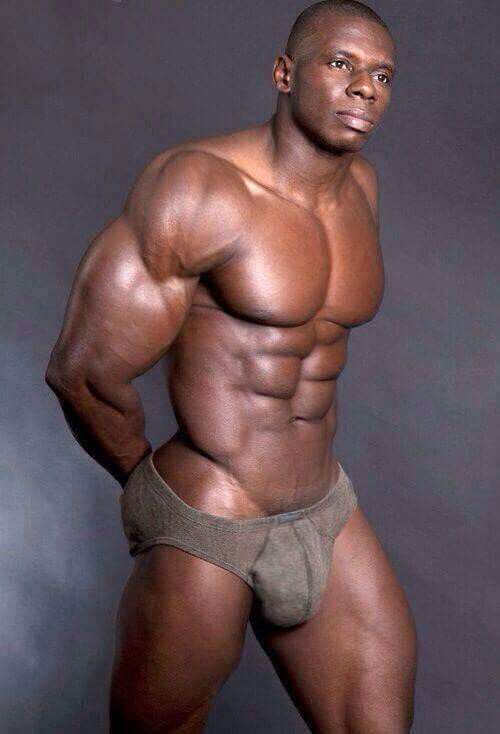 Advise Hot black muscle men agree, the