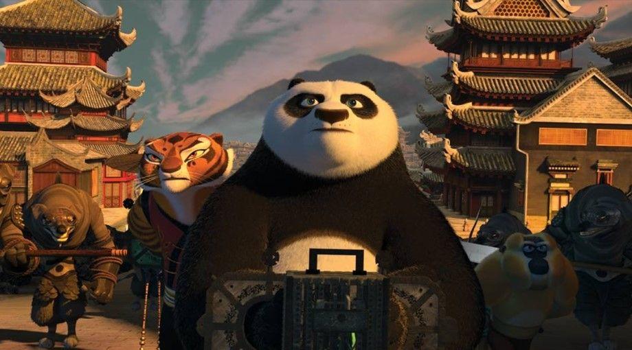 Kung Fu Panda 4 Development Revealed What Viewers Can See In Imminent Movie Kung Fu Panda Kung Fu Panda