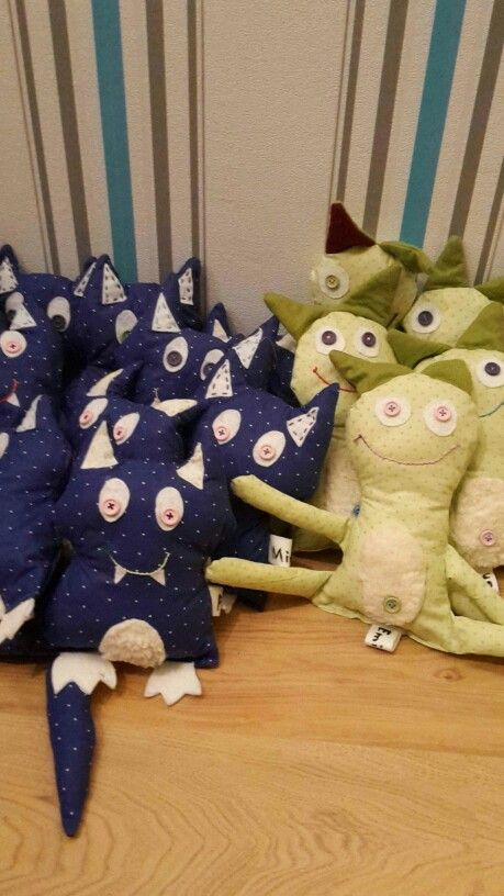 Beschützt dich Monster für meine Kindergartenkinder