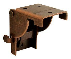 Selby Furniture Hardware Selby Folding Leg Fitting Each