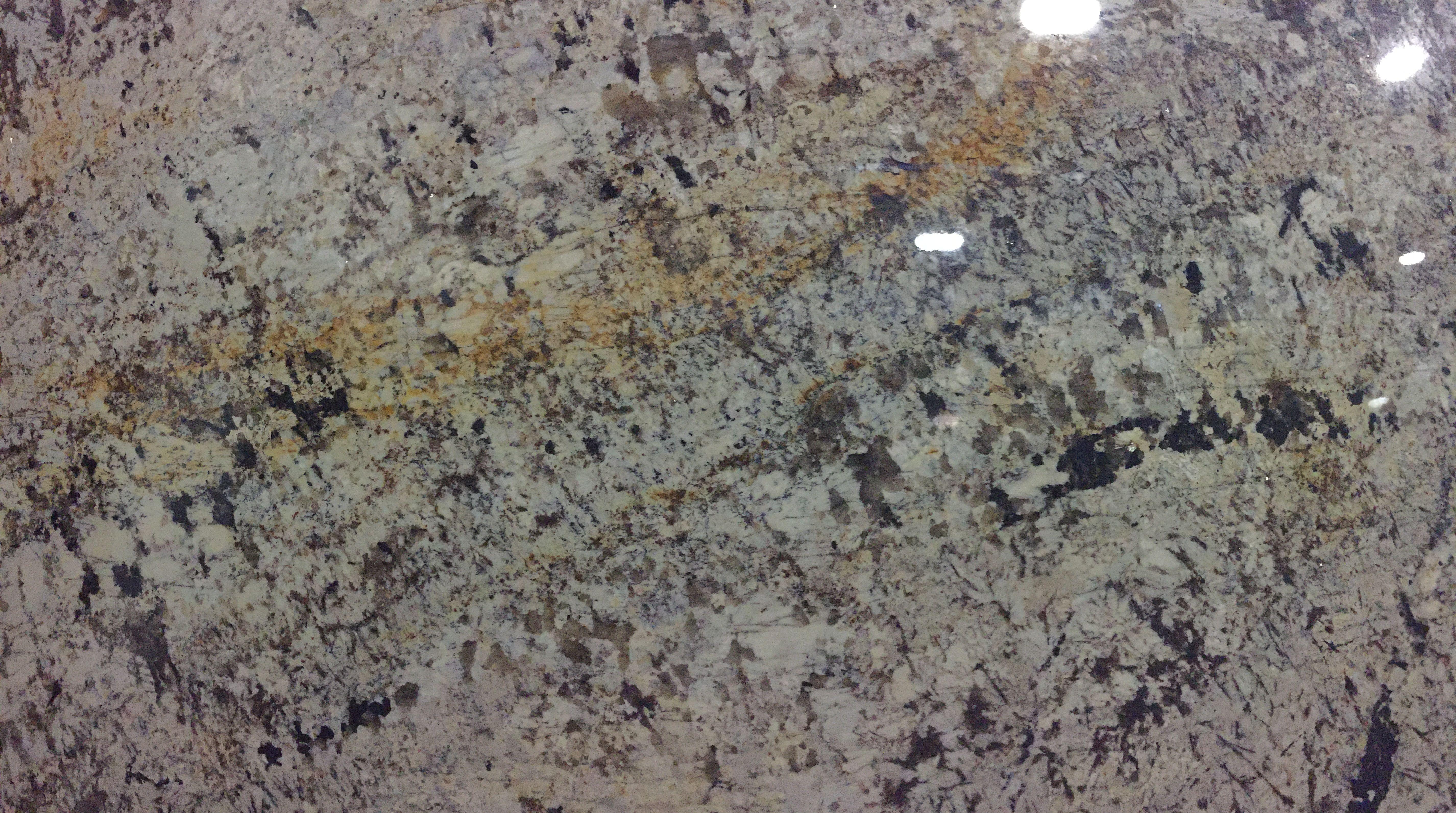 Treasure White Granite Countertop Countertops