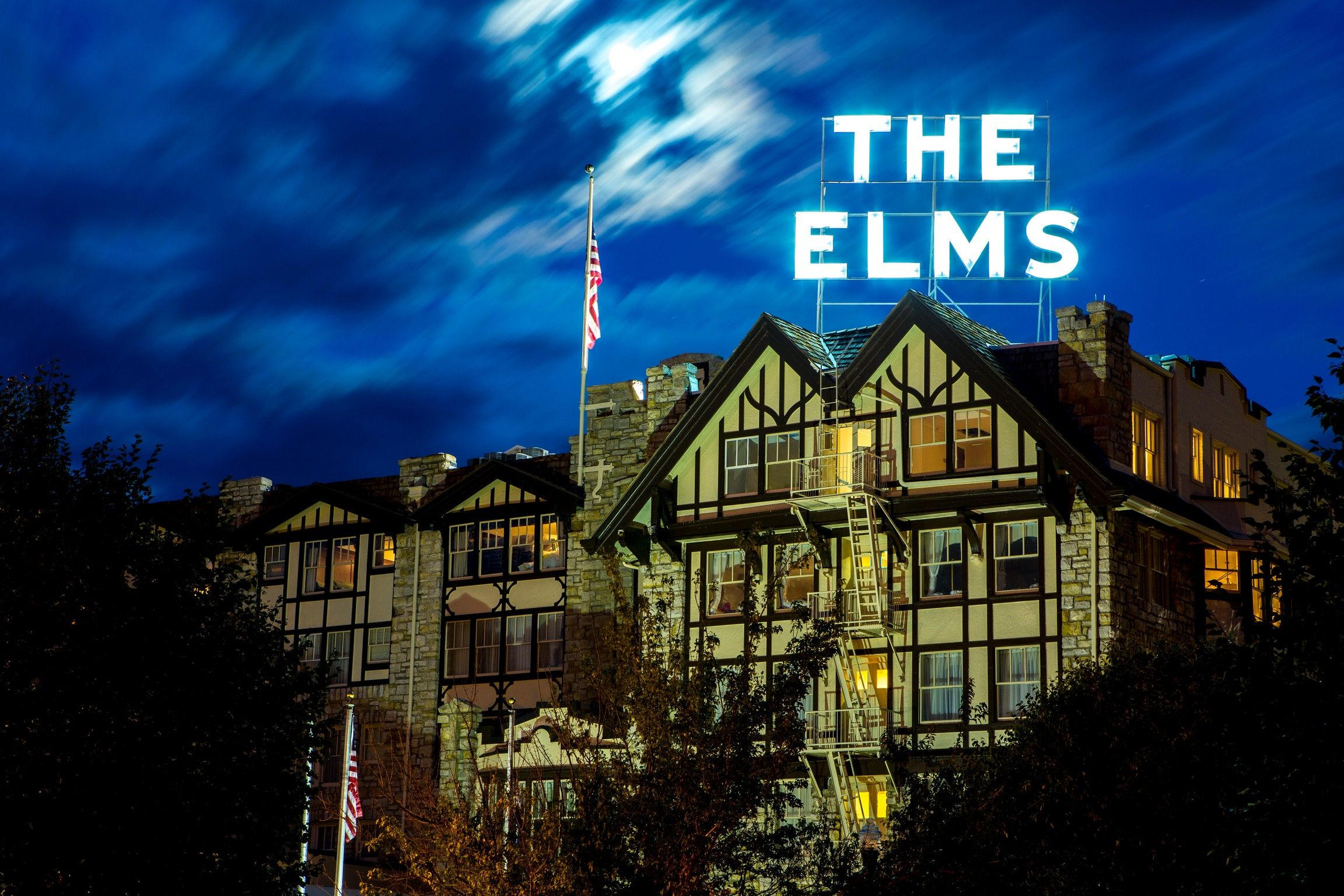 Love Newly Renovated Elms Hotel & Spa In Excelsior