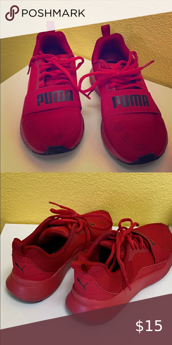 Puma Shoes Sneakers