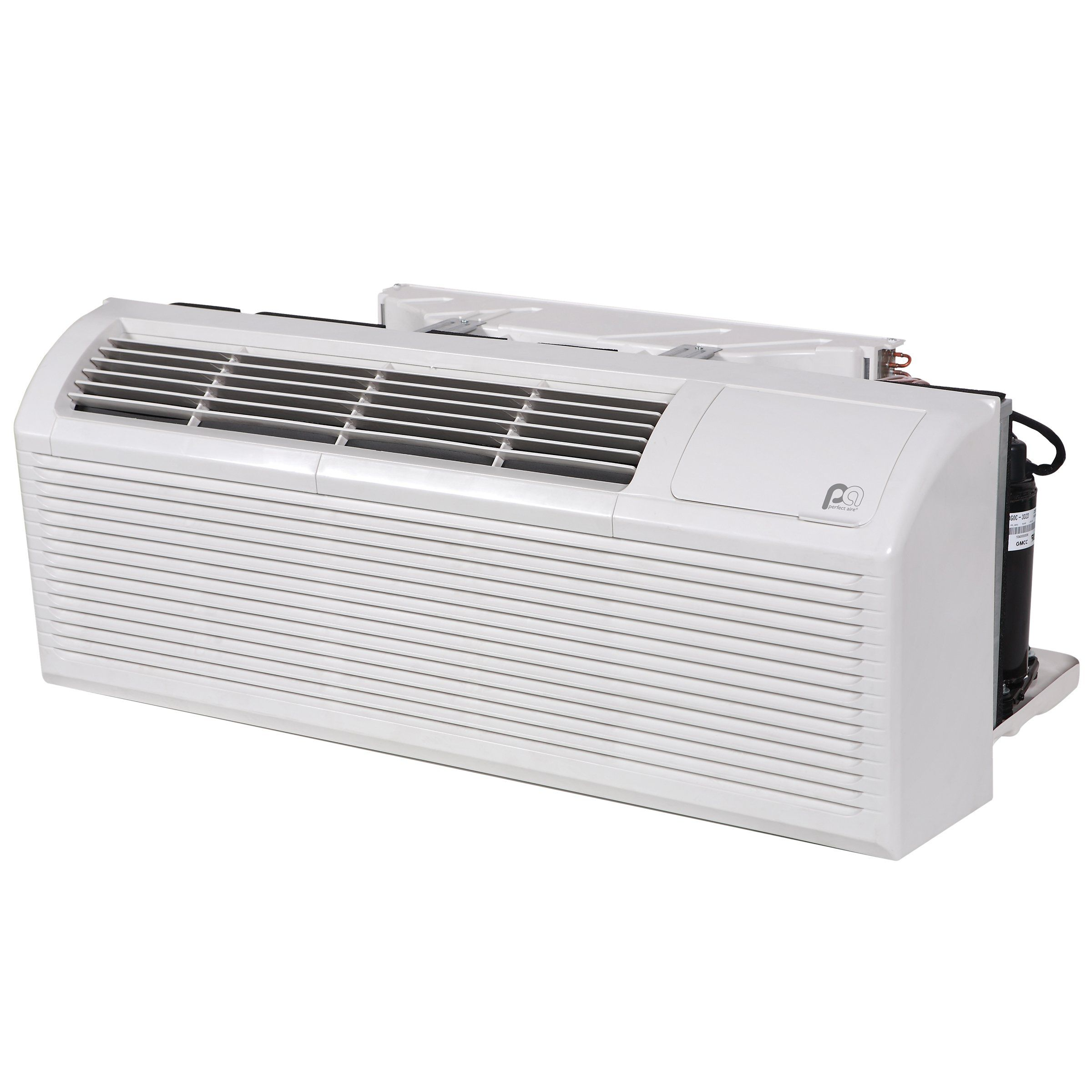 1ptc07a 3 5 Perfect Aire Ptac Air Conditioner 208 230 Volt 7100 7300 Btu Cooling Only Air Conditioner Electric Heater Heat Pump Air Conditioner