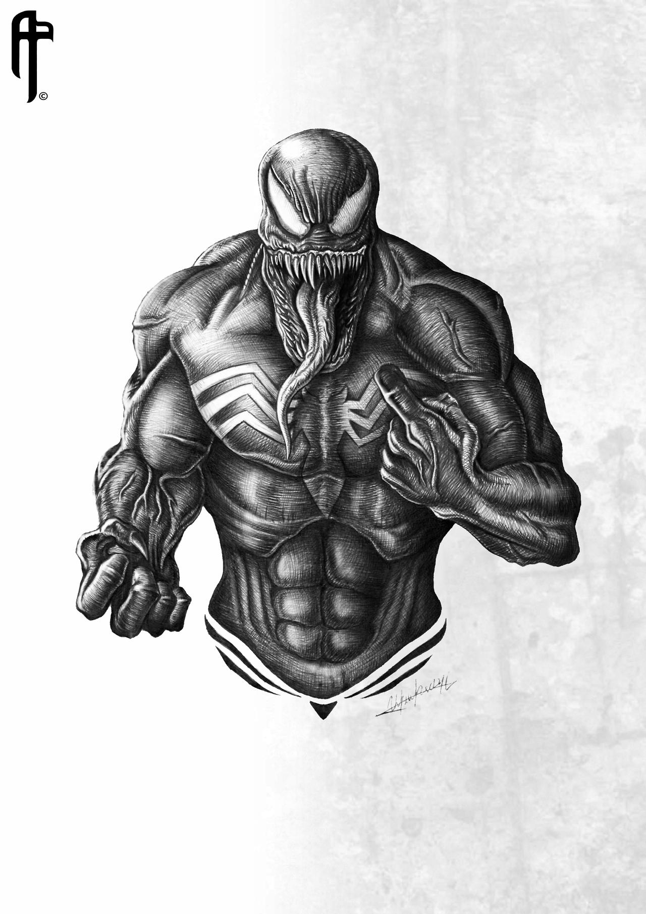 Pin By Cles B On Venom Venom Comics Venom Art Venom Tattoo