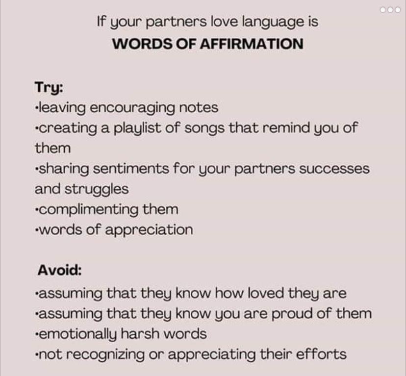 The Millennials Life - Ngôn ngữ tình yêu của bạn là gì?