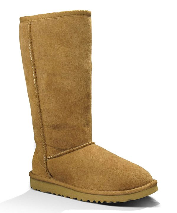 Look at this UGG® Chestnut Classic Tall Boot - Youth on #zulily today!