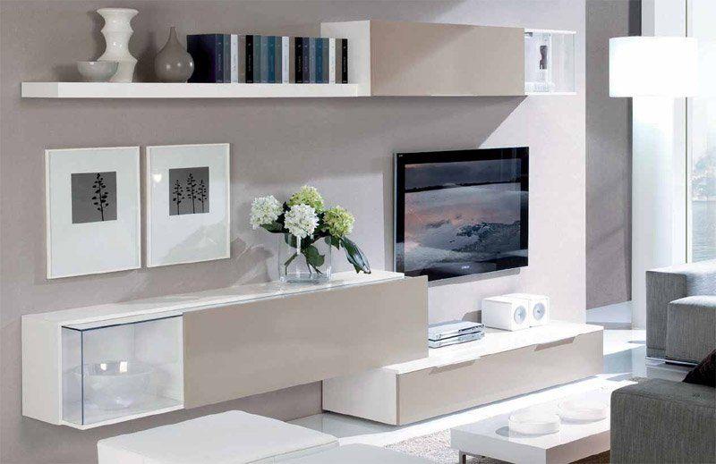 Muebles salon modernos buscar con google la casa ideal for Muebles de salon modernos