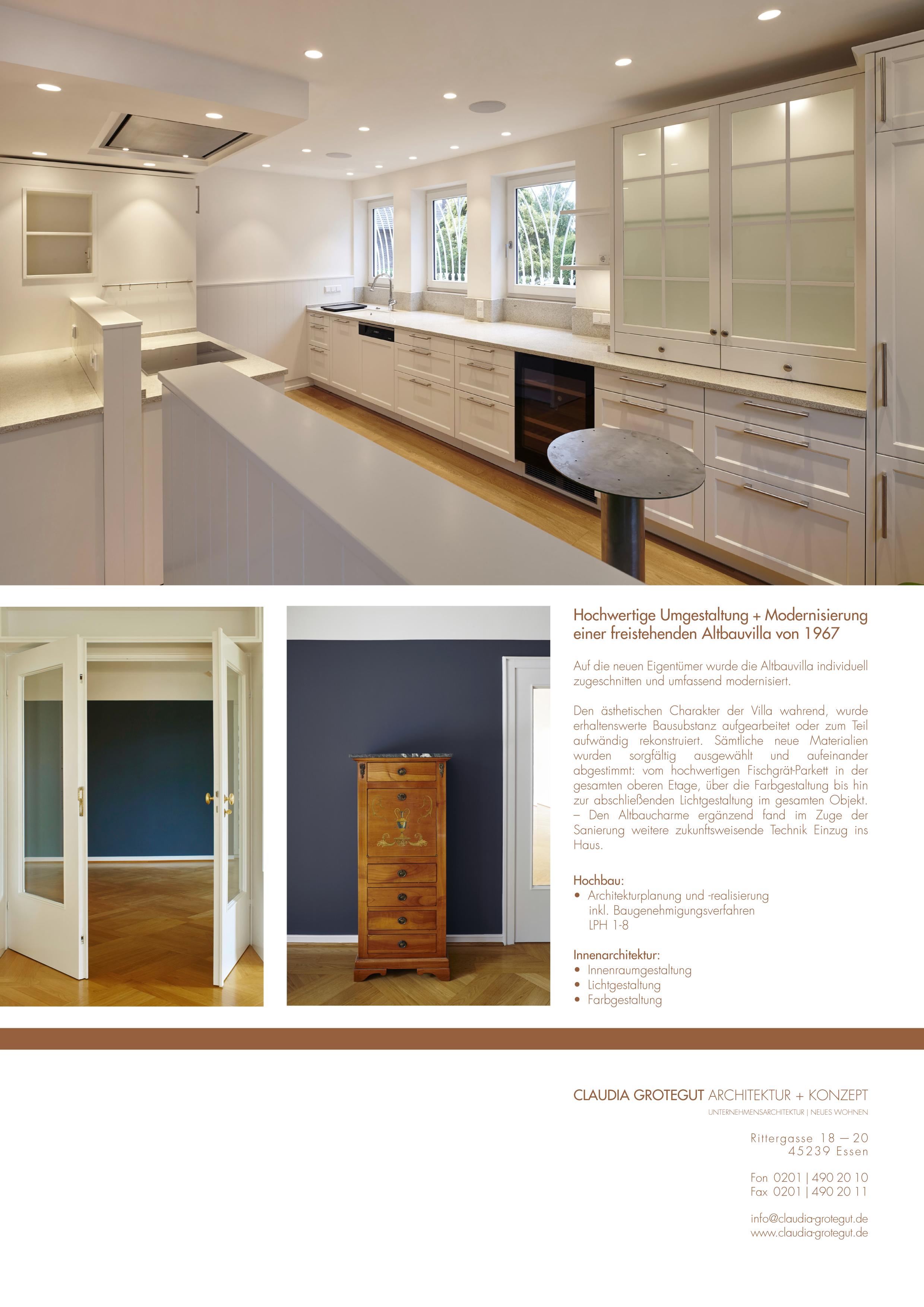 Hochwertige Hauseingangstür einer Altbauvilla in NRW #Architektur ...