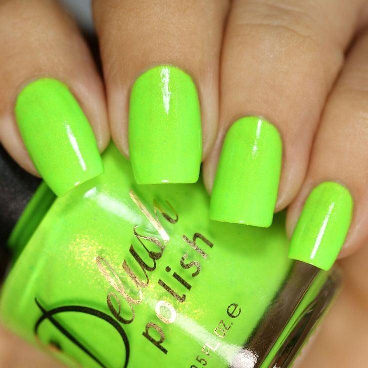 Girls Just Wanna Have Sun | Seahawks nails, Nail tech and Beauty nails