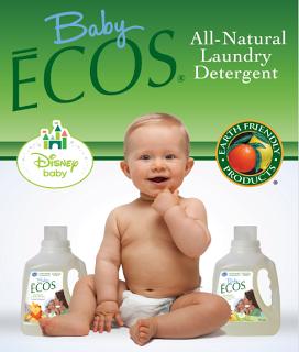 Baby Ecos Natural Detergent Natural Laundry Detergent Baby Disney