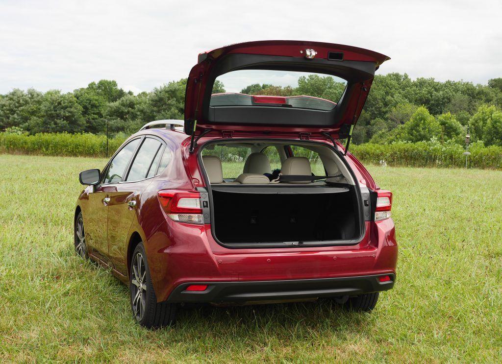 2017 Subaru Impreza Review 2017 Subaru Impreza And Review