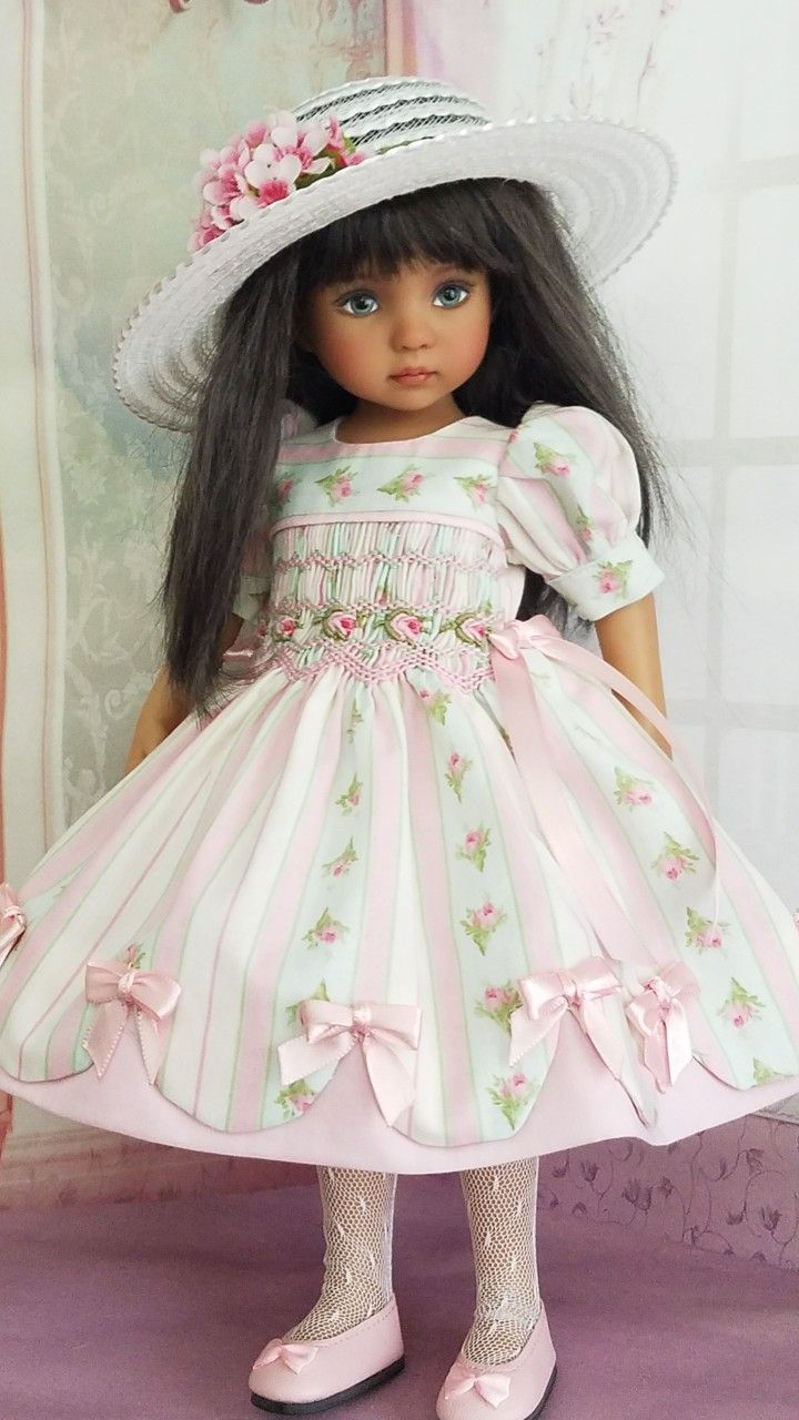Pin by suzy liekens on poppen pinterest dolls american girl