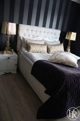 Photo of Bjørkli Søndre: Hotellstil på soverommet!,  #Bjørkli #hotellstil #på