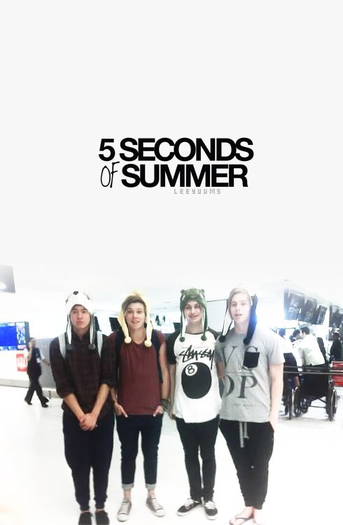 Hey Fellow Fangirls The Name For 5soss Fans Is Sonburners And When You Become A Fan Youve Just Been Sonburnt Got It Spread The Word