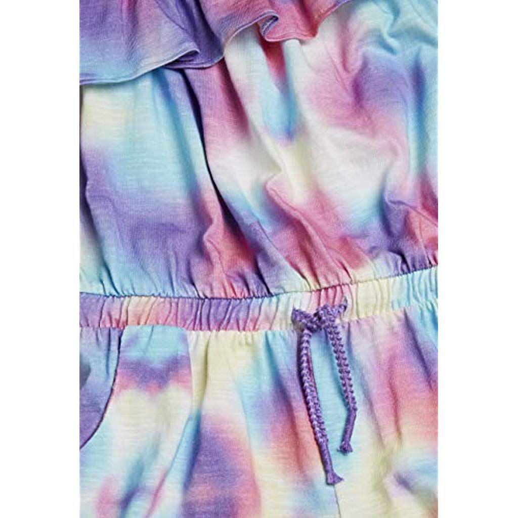 dettagliare 4253b 3aa27 next Bambine E Ragazze Tuta con Ruches #Abbigliamento ...