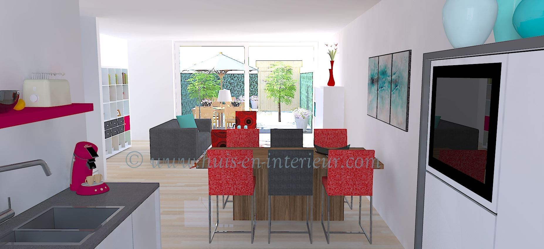 1000+ images about 3D visuals (SketchUp) on Pinterest