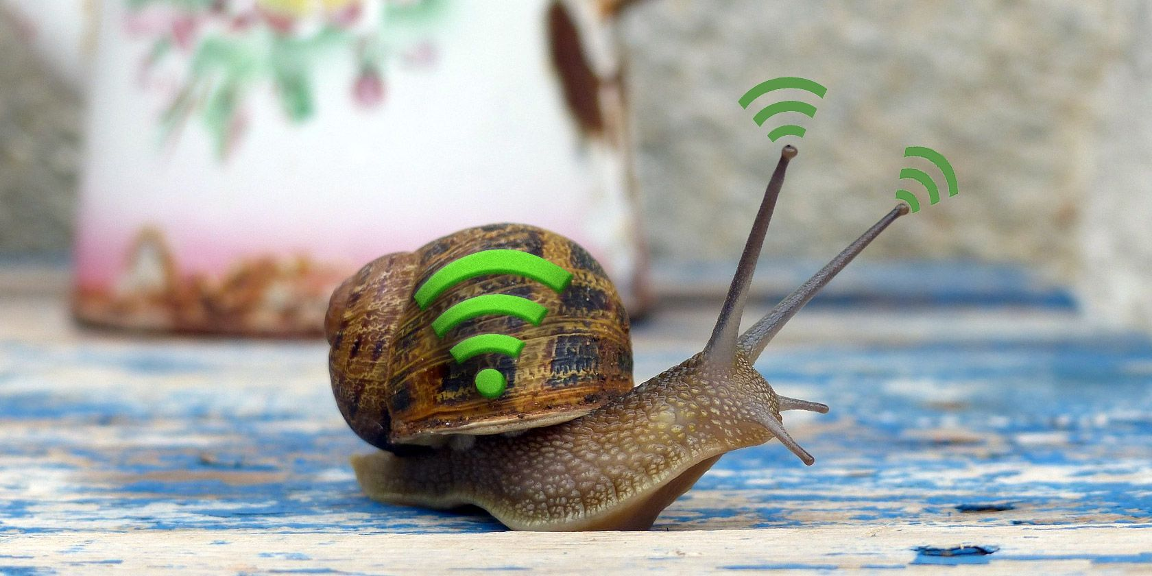 Why Is My WiFi So Slow? Here's How to Fix It Wifi, Cool