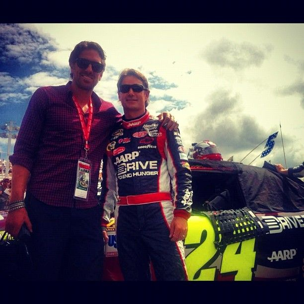 Photo By Jeffgordonweb On Instagram It Was Great To Have My