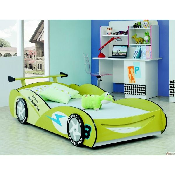 16 Wonderful Race Car Bed Kids Picture Ideas Muebles Para Ninos