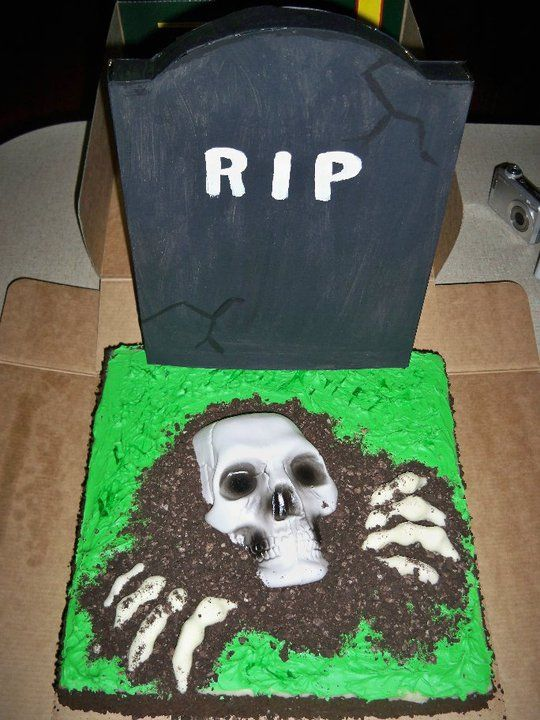 easy halloween cake ideas halloween cake ideas - Easy To Make Halloween Cakes