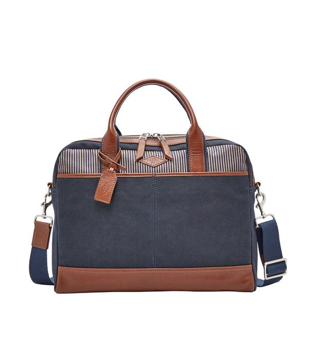 Portedocuments Wyatt Bags Pinterest - Porte document fossil