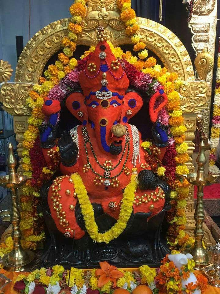Om Gam Ganapatiye NAMAHA | lol in 2019 | Ganesha, Jai ganesh