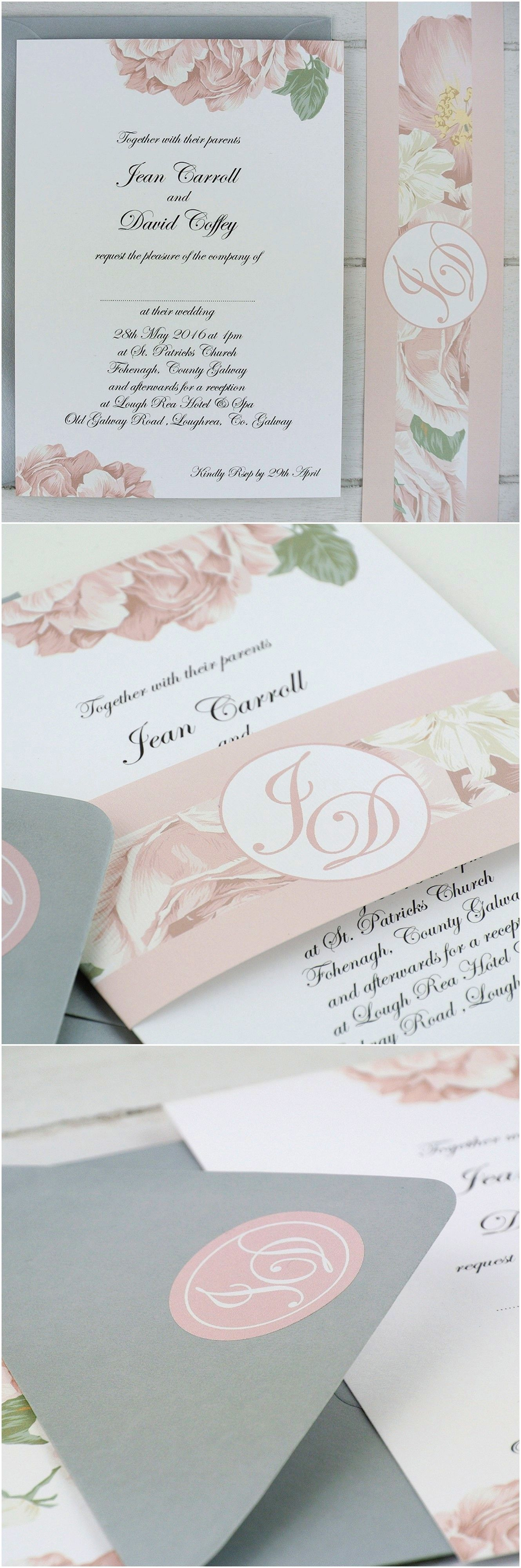 Wedding ideas for invitations traditional wedding invitation cards